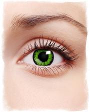 Grüne Elben Kontaktlinsen