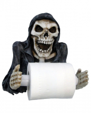 Grim Reaper Toilettenpapierhalter 26cm