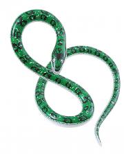 Aufblasbare Schlange 152 cm