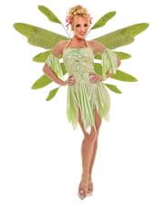 Mother nature costume deluxe fairy costume elf costume horror wood elf costume green medium solutioingenieria Image collections