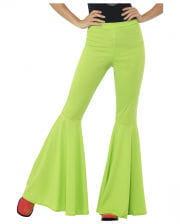 Women's Breeches green