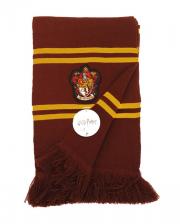 Gryffindor Strickschal Rot-Gelb - Harry Potter