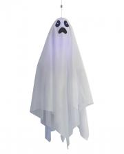 Hanging Ghost Halloween Animatronic