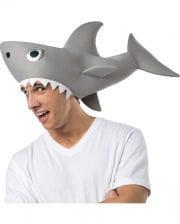 Sharknado Shark Cap