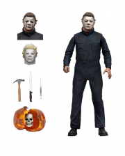 Halloween 2 - Michael Myers 18 Cm Action Figure