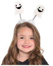 Halloween Ghost Hair