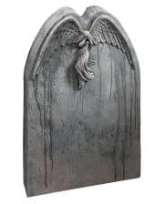 Falling Angel Gravestone