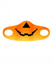 Halloween Kürbis Alltagsmaske für Kinder