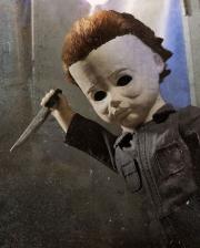 Halloween Living Dead Dolls Puppe Michael Myers