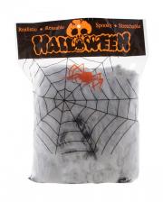 Halloween Spider Web 392gr
