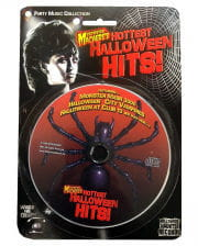 Halloween CD Mistress Macabre's Hottest Halloween Hits Dance Party
