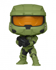 Halo Infinite Master Chief Funko POP! Figur