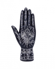 Hamsa Palm Reading & Divination Hand