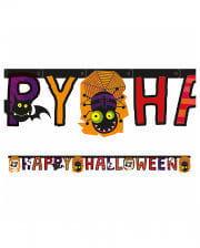 Happy Halloween Garland 180 Cm