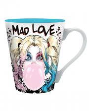 Harley Quinn Mad Love Mug