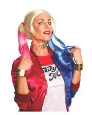 Harley Quinn Schmuck Set