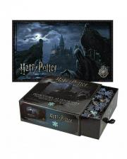 Harry Potter Dementoren über Hogwarts Puzzle 1000 Teile