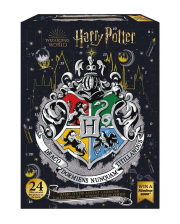 Harry Potter Geschenkartikel Adventskalender