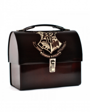 Harry Potter Hogwarts Lunchbox in Koffer Optik