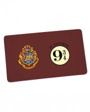 Harry Potter Hogwarts Express Frühstücksbrettchen