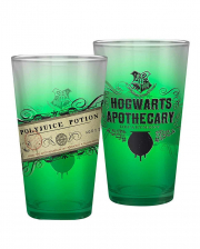 Harry Potter - Polyjuice Potion Glas