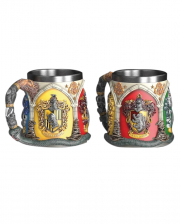 Harry Potter Cup 3D Hogwarts Houses