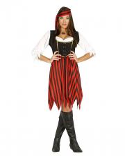 Heißes Seeräuberin Kostüm