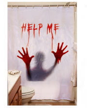 Curtain Help Me