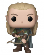 Lord Of The Rings Legolas Funko Pop! Figure