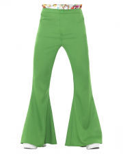 Men's Pants green