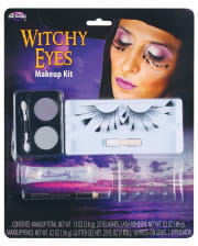 Hexen Augen Make-Up Kit