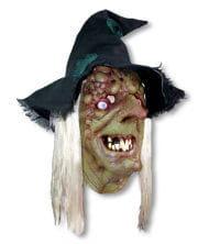 Hexe Maske Romina