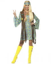 60s Hippie Chick Kostüm