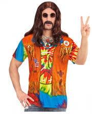 Hippie Man T-shirt