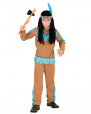 Hito Indian Child Costume