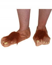 Hobbit Feet For Children