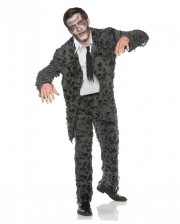 Home Office Zombie Costume