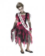 Homecoming Zombie Queen Costume