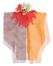 Horror Clown Hanging Figure 30cm