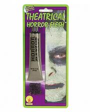 Horror Flesh Grau