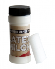 Latex Milk 56ml With Sponge