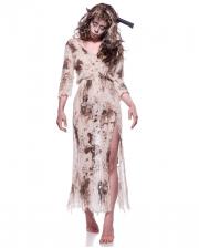 Horror Zombie Kostümkleid