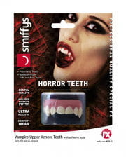 Horror Vampire teeth veneers