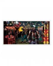 Horror Zirkus Banner