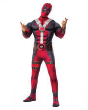 Deadpool Men's Costume