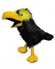 Bellydressed Doll Raven