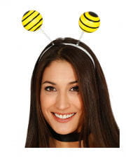 Bees Hair Circlet As Costume Accessory
