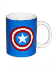 Captain America Kaffeebecher