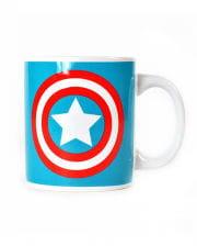 Captain America Tasse