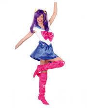 Cosplay Costume Navy Girl